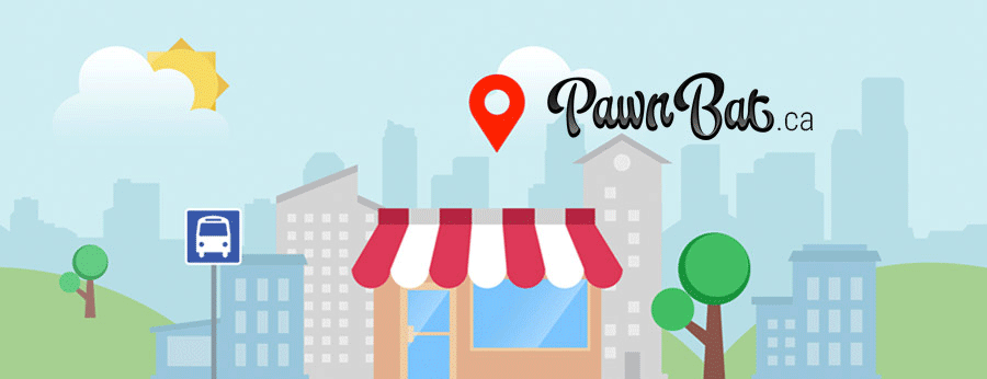 PawnBat Shop