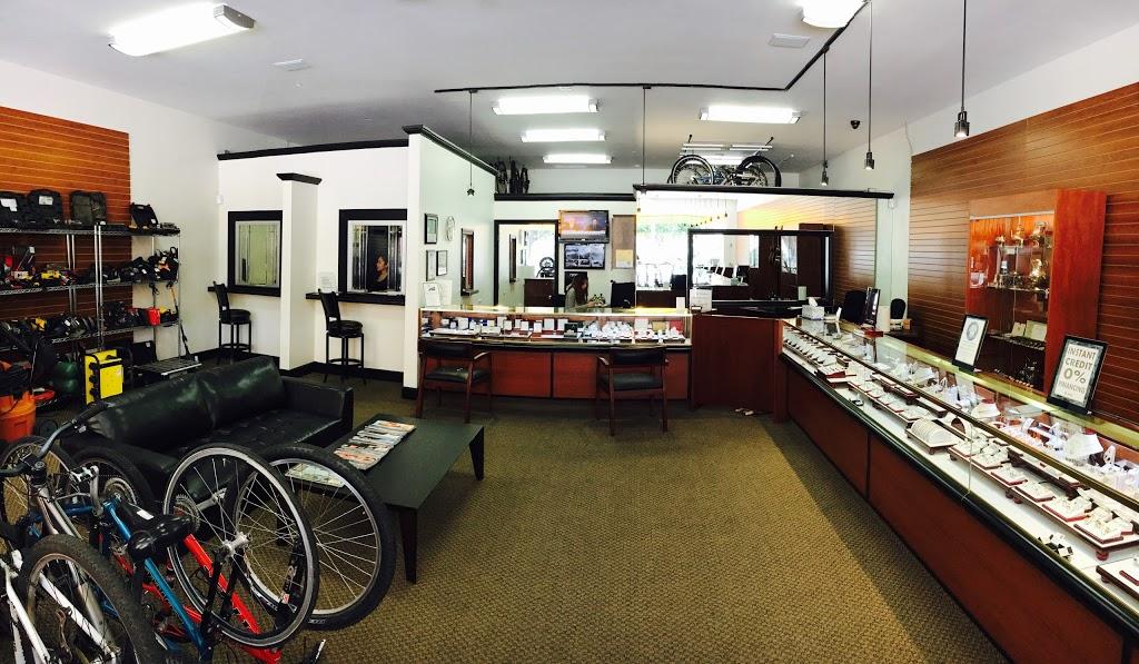coin shops in santa barbara