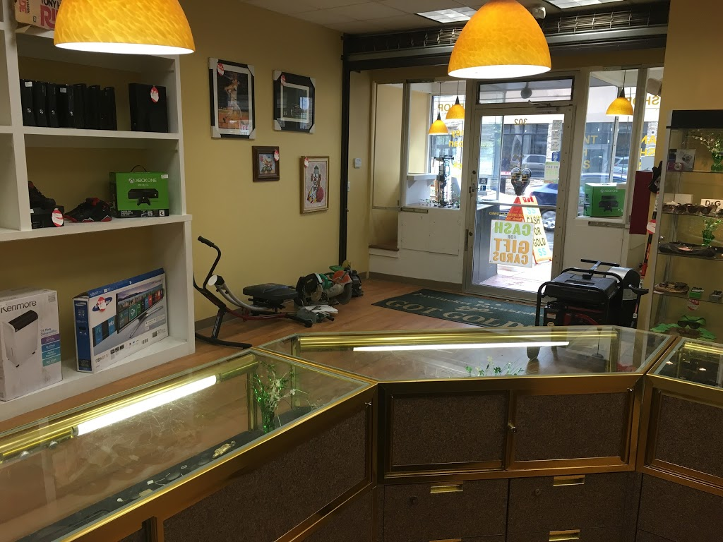 Pawtucket Pawnbrokers Too - Pawn Shop in Fall River - 6 S Main