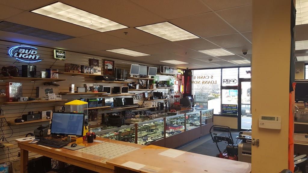 Norwalk Pawn Shop >> Hat City Pawn Pawn Shop Value Estimator 314 Westport Ave