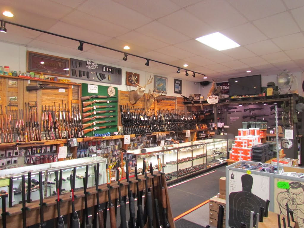 Pawn Car Title >> Axmen Firearms - Pawn Shop in Missoula - 5175 US-93, Missoula, MT 59804, USA