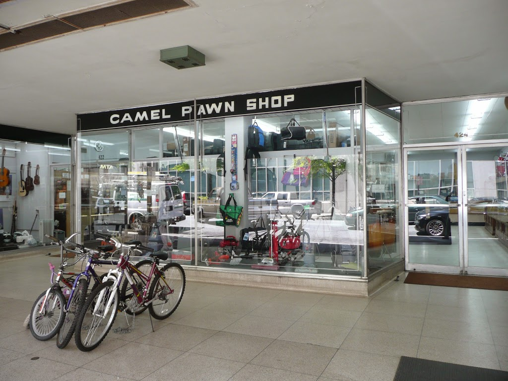 new styles 57817 0a8bd Camel Pawn Shop Inc - Pawn Shop Value Estimator - 422 N ...