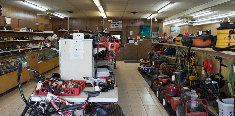 Bishop Pawn & Jewelry - Pawn Shop in Dallas - 124 W ...