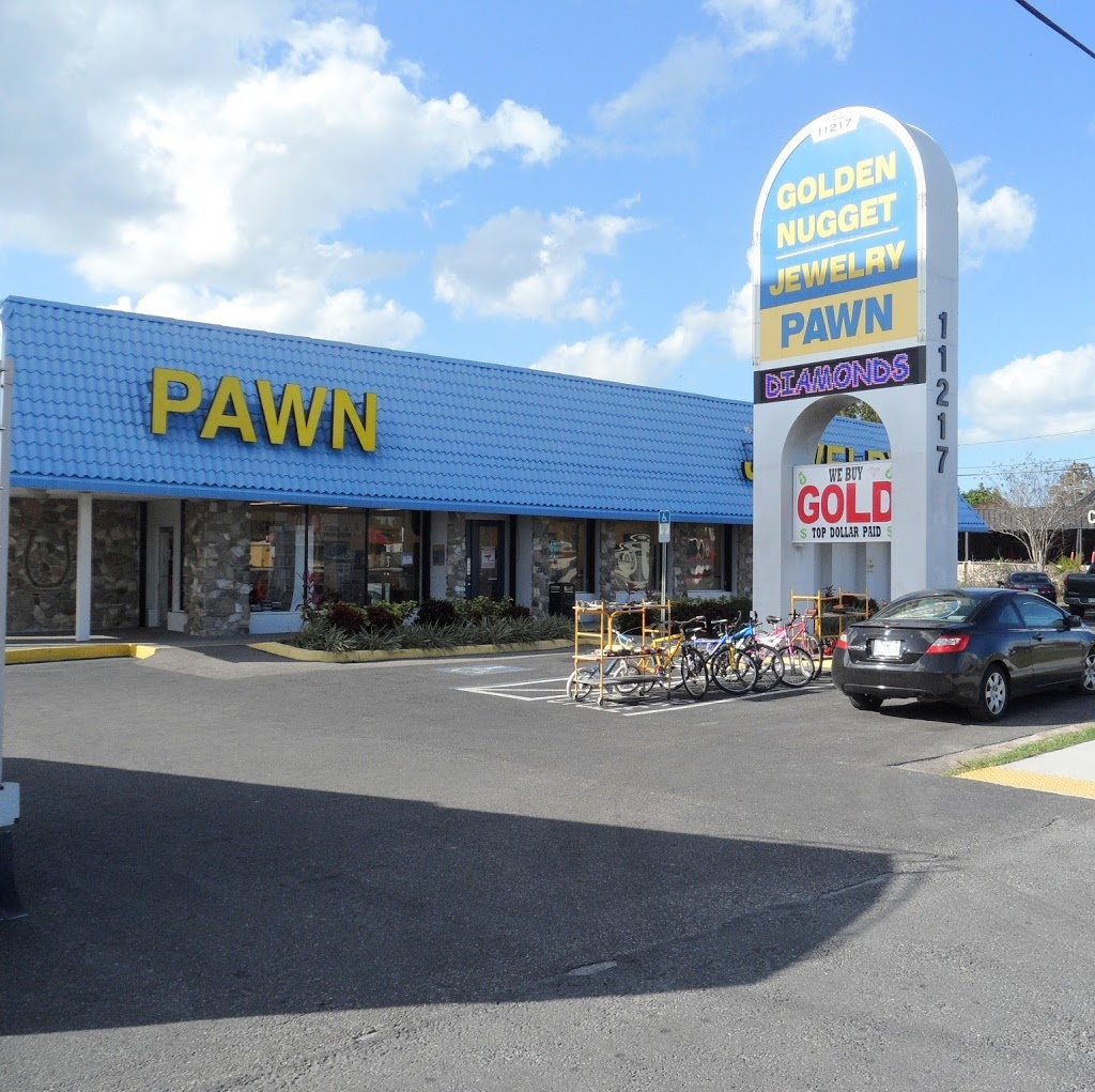 Golden Nugget Pawn And Jewelry Of Port Richey, Inc.