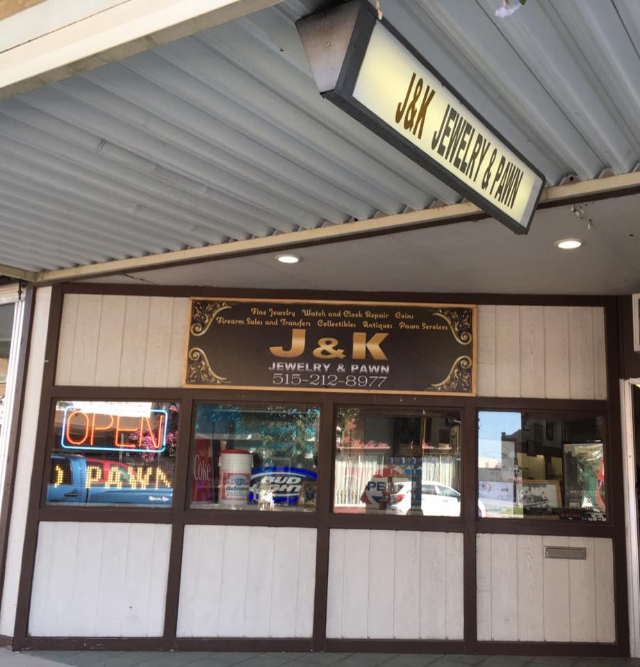 J&K Jewelry & Pawn - Pawn Shop Value Estimator - 812 Story