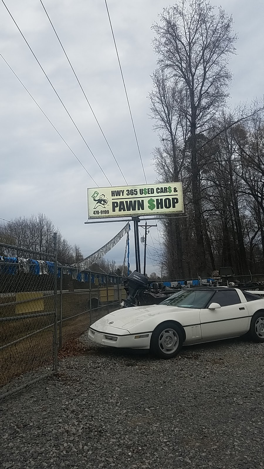Used Cars Conway Ar >> Highway 365 Used Cars & Pawn Shop - Pawn Shop in Mayflower ...