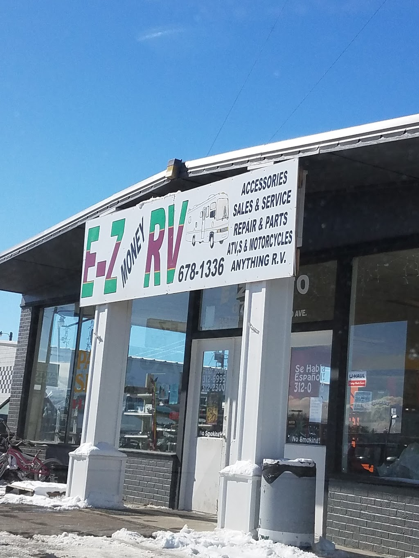 E-Z Money Pawn & Auto Sales - Pawn Shop in Heyburn - 200 ...