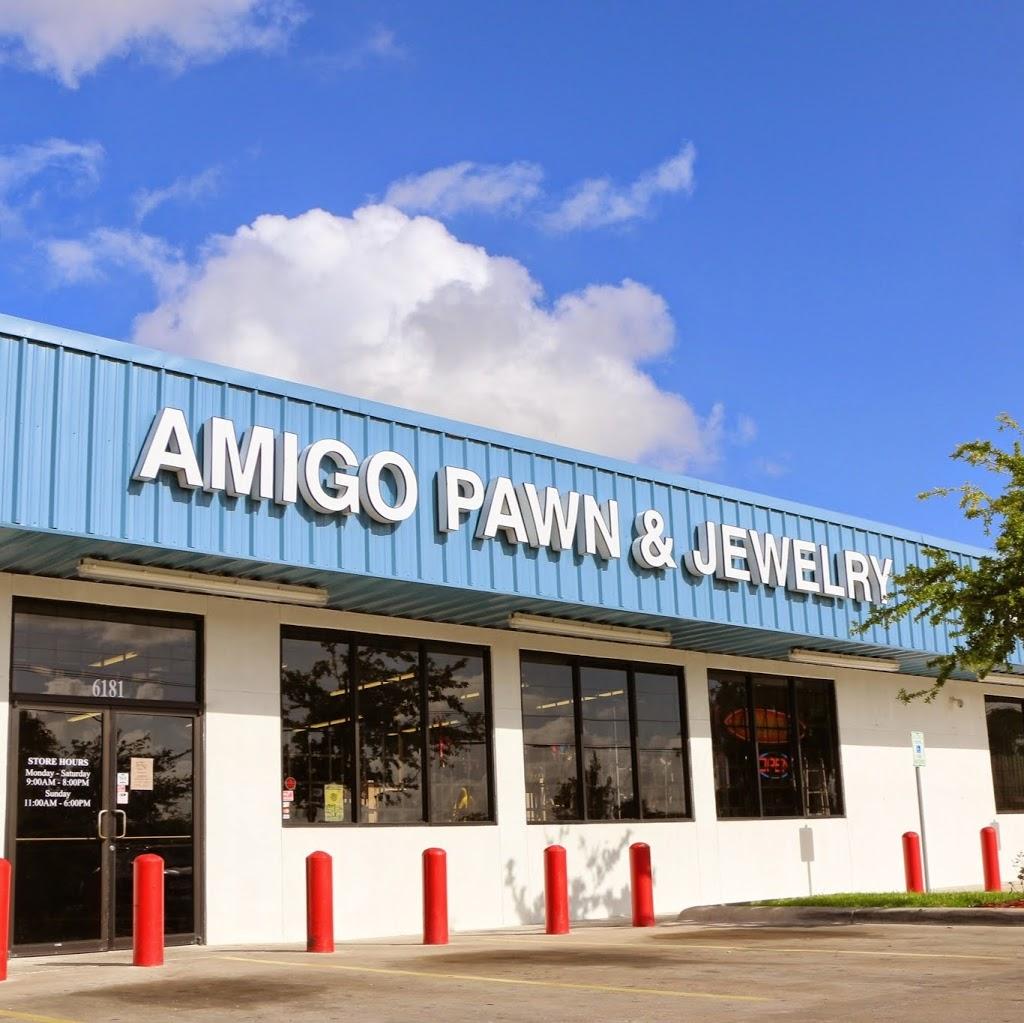 Amigo Pawn & Jewelry - Pawn Shop in Brownsville - 6181 ...