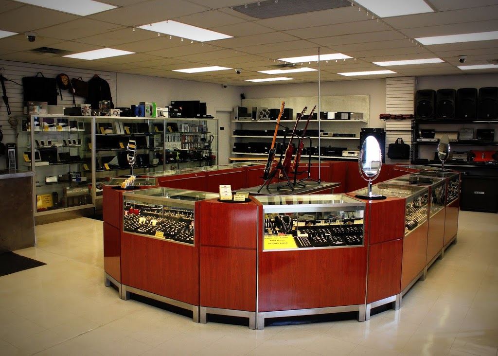 Big Daddy's Jewelry and Pawn - Pawn Shop in Denver - 2239 ...