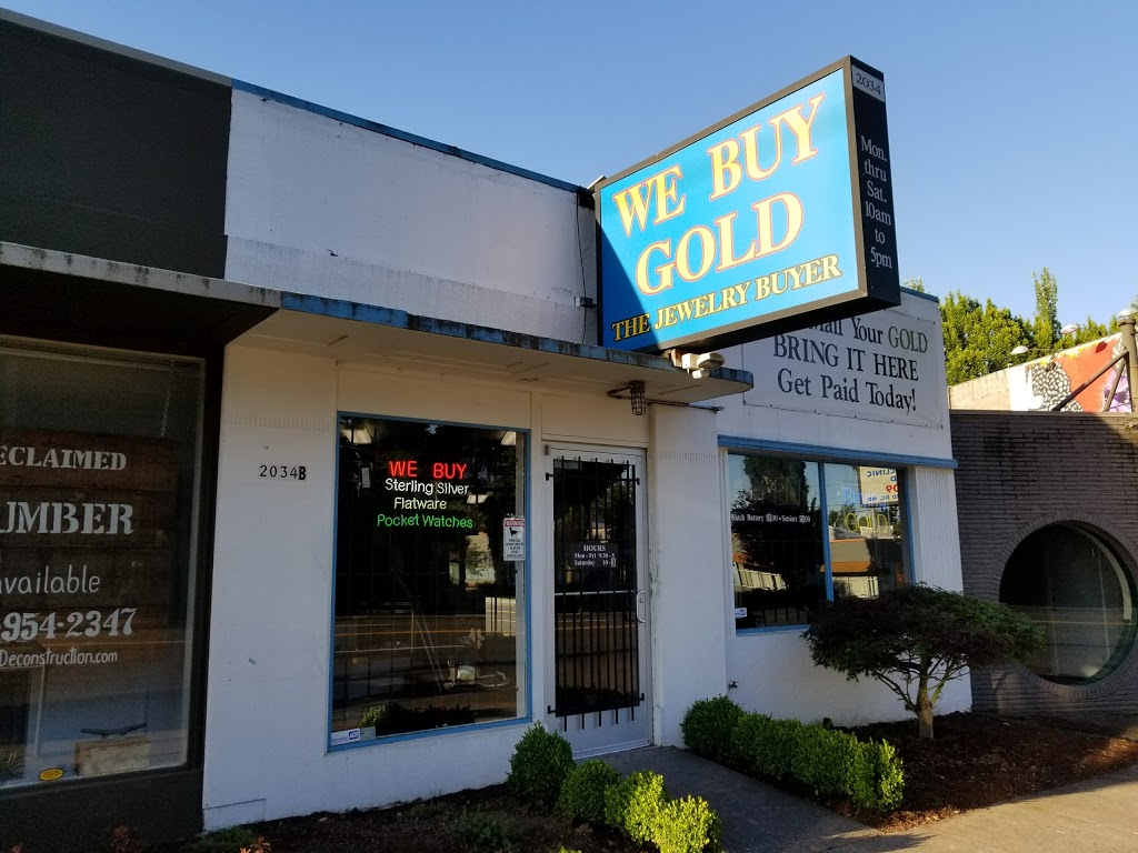 The Jewelry Buyer Inc. - Pawn Shop Value Estimator - 2034 ...