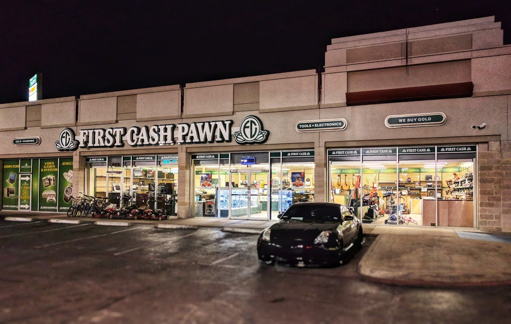 how to start a pawn shop in texas