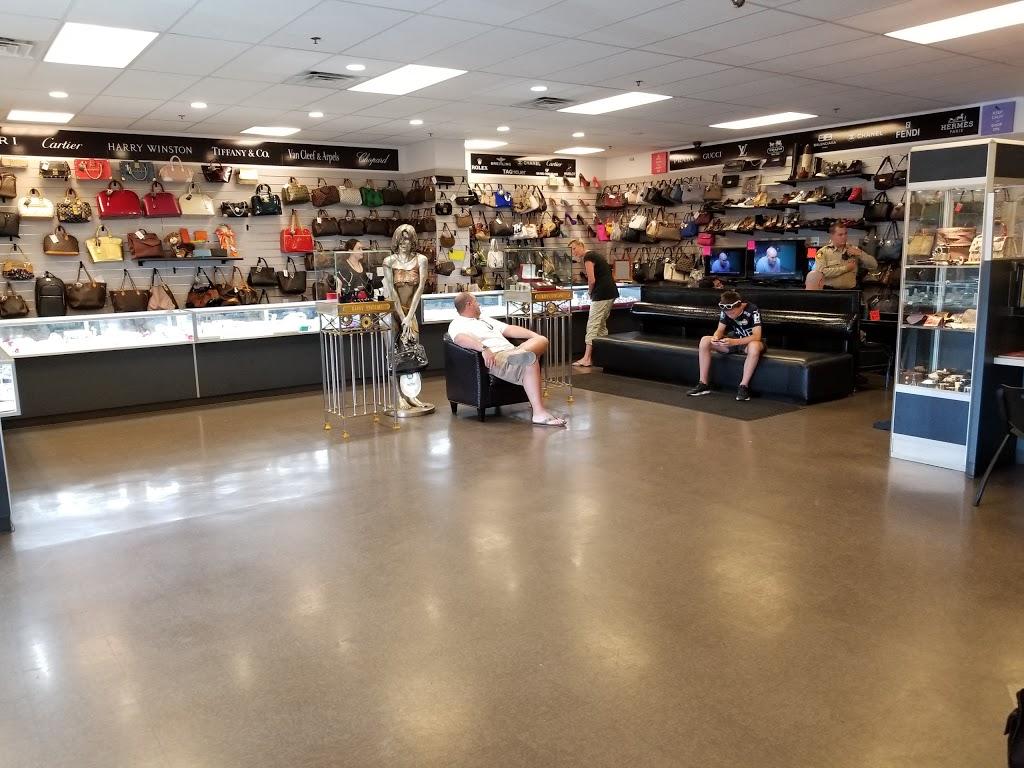 Pawn Shops In Las Vegas Nv