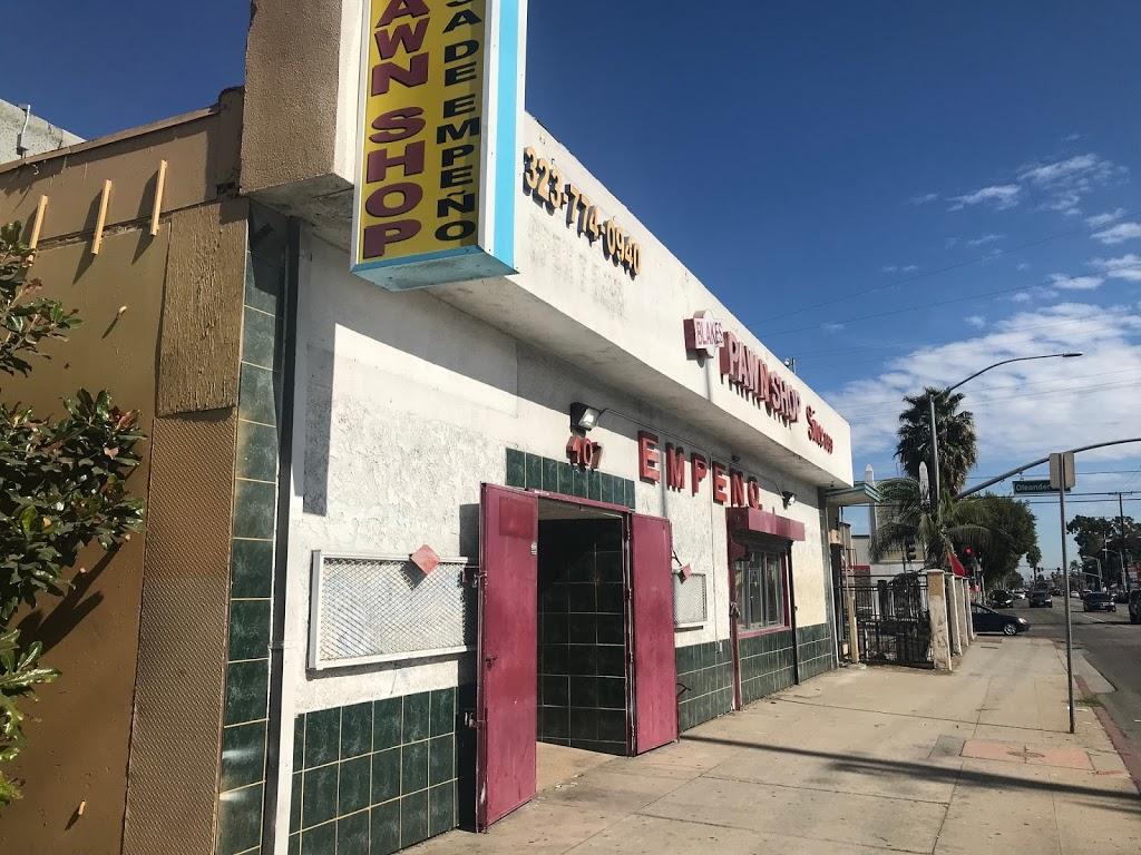 Norwalk Pawn Shop >> Blake S Loan Jewelry Pawn Shop Value Estimator 407 W