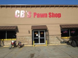 Pawn shop hammond la